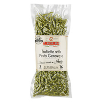 Tiberino  Trofiette with Basil Pesto 200g