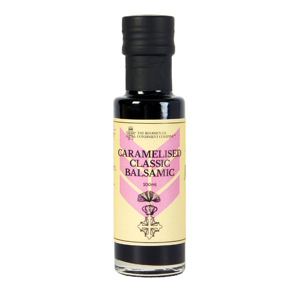 TRCC Caramelised Classic Balsamic 100ml (12)