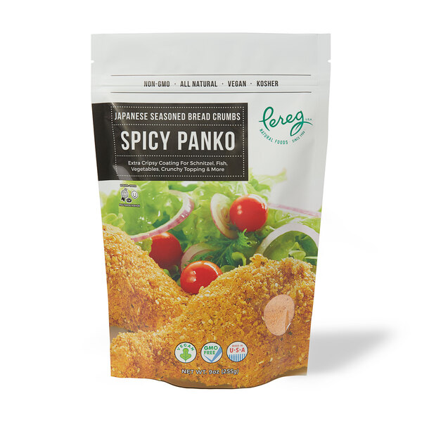 Pereg Panko Crumbs Spicy 255g