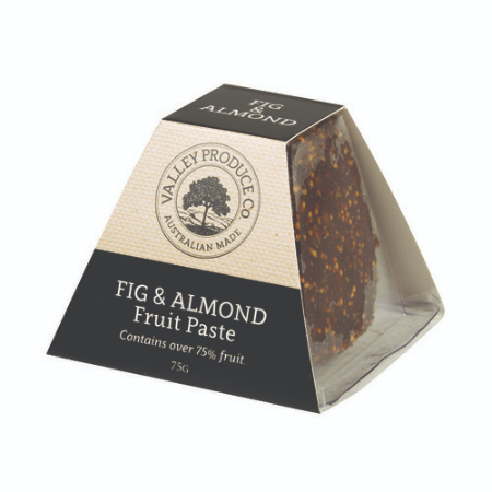 VPC Fruit Pyramid Fig & Almond 75g
