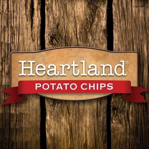 Heartland Gourmet Potato Chips