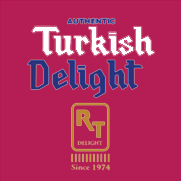 Real Turkish Delight