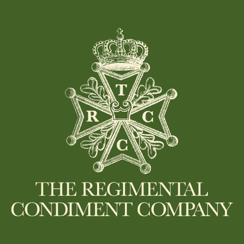 The Regimental Condiment Company